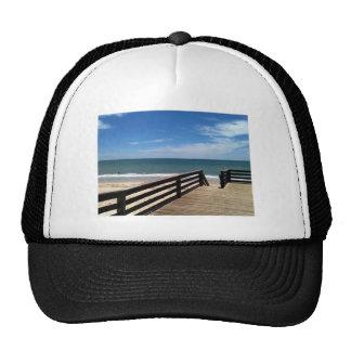 Vero Beach 2010 los regalos de Zazzle del MUSEO Gorros Bordados
