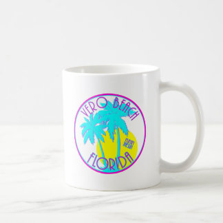 Vero Beach Florida Coffee Mug