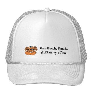 Vero Beach la Florida Gorro De Camionero