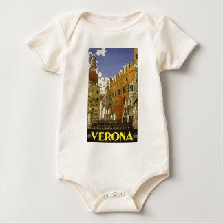 Verona Baby Bodysuit