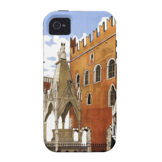 Verona Case-Mate iPhone 4 Carcasa
