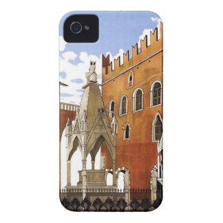 Verona iPhone 4 Case-Mate Fundas