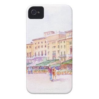 Verona, Italia Funda Para iPhone 4