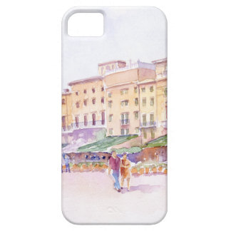 Verona, Italia Funda Para iPhone SE/5/5s
