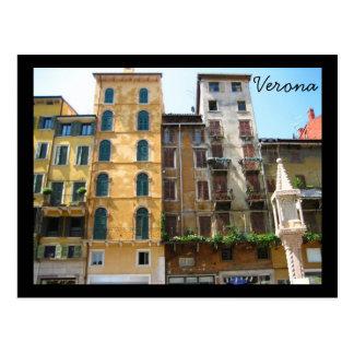 Verona, Italia Postal