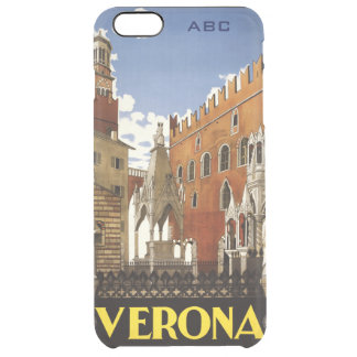 Verona Italy vintage travel custom cases