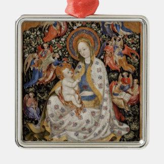 Verona Madonna and Child - Ornament