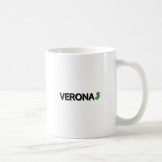 Verona, New Jersey Coffee Mug
