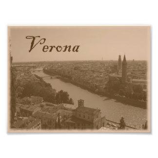 Verona Photo Print