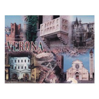 Verona - Postcard