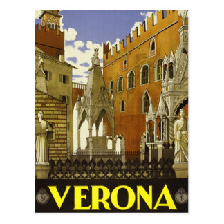 Verona Tarjetas Postales