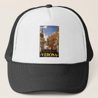Verona Trucker Hat