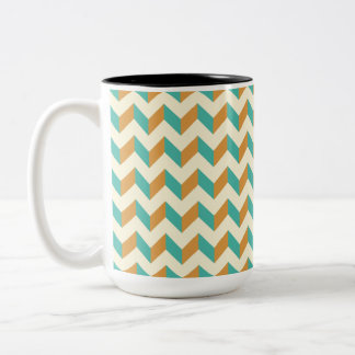 Verona Two-Tone Coffee Mug