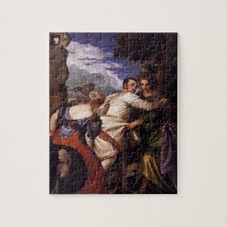 Veronese-Honor de Pablo, poder después de la muert Rompecabeza