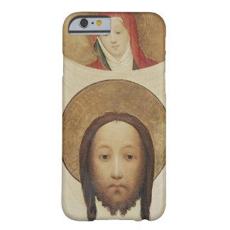 Veronica con el Sudarium, c.1420 del santo Funda De iPhone 6 Barely There