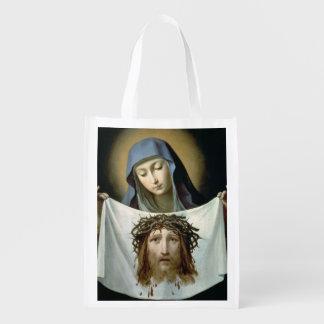 Veronica del St. Bolsas Para La Compra