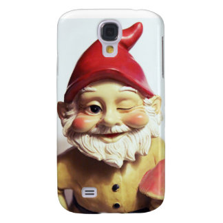 Veronica the Gnome Samsung Galaxy S4 Cover