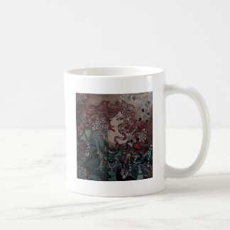 VeronicaWeaverakaVons Wings of Fate Coffee Mug