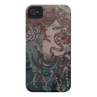 VeronicaWeaverakaVons Wings of Fate iPhone 4 Cover