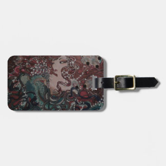 VeronicaWeaverakaVons Wings of Fate Luggage Tag