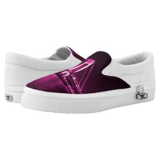 Verrazano Narrows Bridge Z slipons Slip-On Sneakers