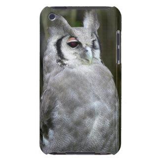 Verreaux's Eagle-Owl (Bubo Lacteus), Gauteng Case-Mate iPod Touch Case