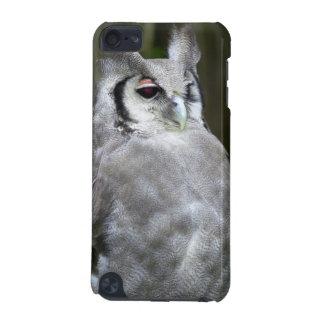 Verreaux's Eagle-Owl (Bubo Lacteus), Gauteng iPod Touch (5th Generation) Covers