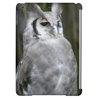 Verreaux's Eagle-Owl (Bubo Lacteus), Gauteng iPad Air Covers