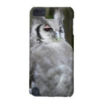 Verreaux's Eagle-Owl (Bubo Lacteus), Gauteng iPod Touch (5th Generation) Case