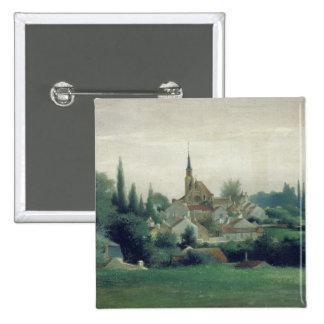 Verriere-le-Buisson, c.1880 Pins