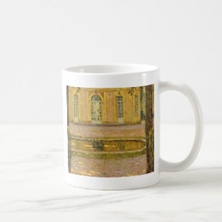 Versailles Collection Coffee Mug