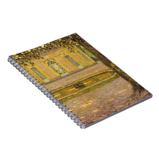 Versailles Collection Notebook