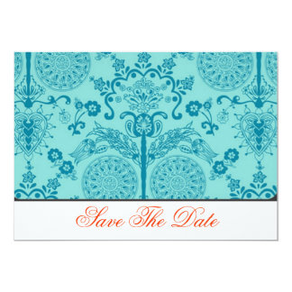 Versailles Collection Save the Date Card