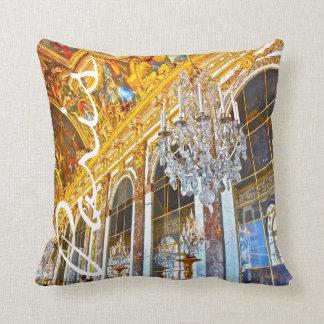 Versailles designer collection throw pillow