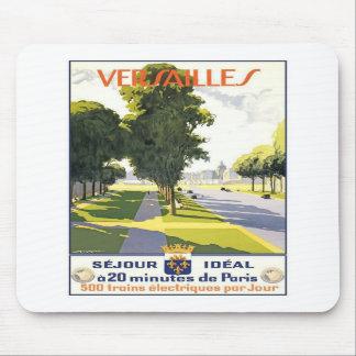 Versailles France Mouse Pad