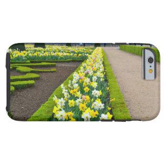 Versailles gardens flowers France Tough iPhone 6 Case