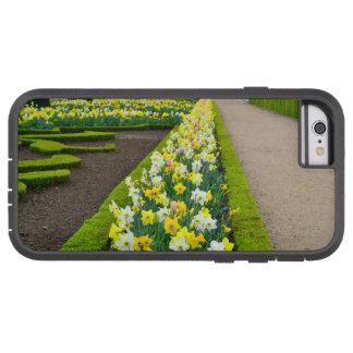 Versailles gardens flowers France Tough Xtreme iPhone 6 Case