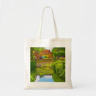 Versailles Gardens Tote Bag