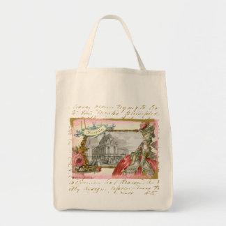 Versailles Marie Antoinette Bag