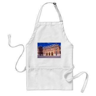 Versailles Palace Adult Apron
