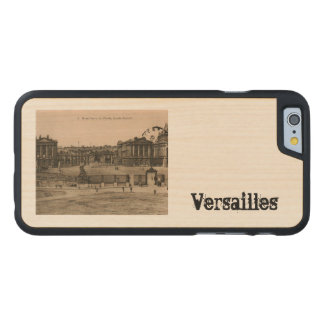 VERSAILLES  Palace of the Grand Trianon Carved® Maple iPhone 6 Case