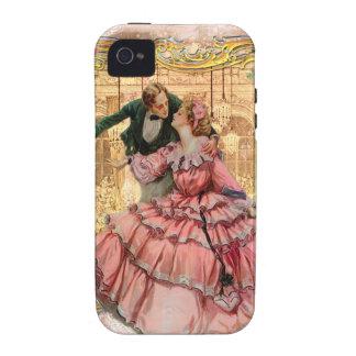 Versailles Romantic Dance Case-Mate iPhone 4 Cases
