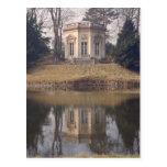 Versailles Tea House Post Cards