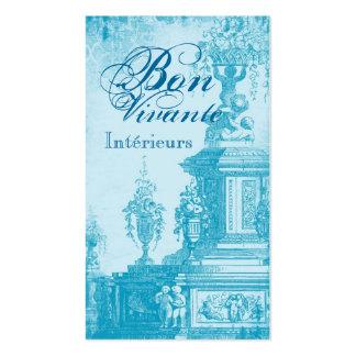 Versalles cultiva un huerto tarjeta de visita