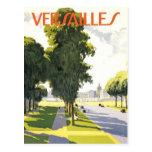 Versalles Francia Tarjetas Postales
