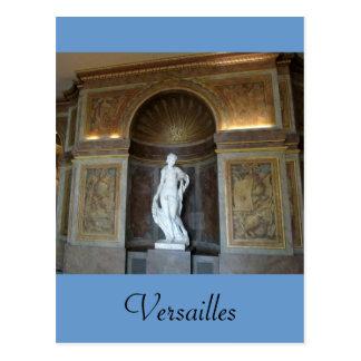 Versalles Postal