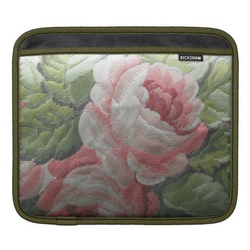 Versalles subió manga de iPad