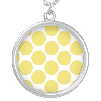 Versatile Ambitious Exuberant Terrific Round Pendant Necklace