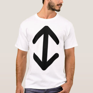 VERSATILE VERS TOP/BOTTOM T-Shirt