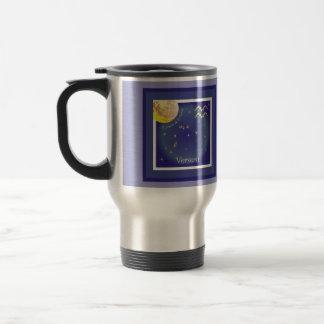 اكواب افريقية كوب للقهوة فولاذي اكواب حرارية Mug للرحلات قدح مشروب ساخن أدوات